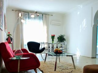 beautiful apartment in HIVERNAGE, Marrakech