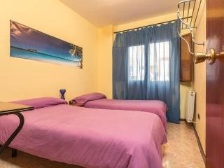 Centric doble Bedroom with Private Bathroom, Madrid