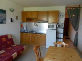 La de ARMAZAN Appartement vue sur Montagne, Saint-Lary Soulan