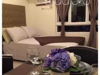 Condo for Rent (Daily)-The Beacon Makati