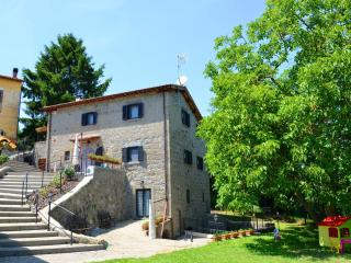 IL NOCE APARTMENT AT CASALE RAMPINO (Bolsena Lake), Montefiascone