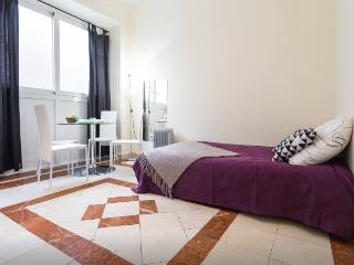 Studio in 5 min walking from Casino in Monaco, Beausoleil