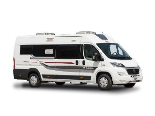 Roseisle - 2/3 Berth Medium Campervan - Automatic, Edimburgo
