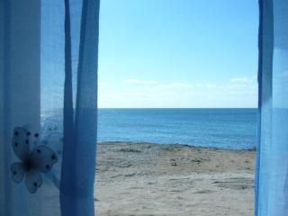 Appartamento sul mare, Marina di Mancaversa