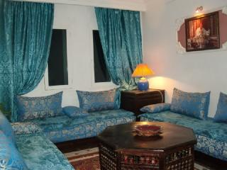Bel appartement sur la route de la corniche, Casablanca