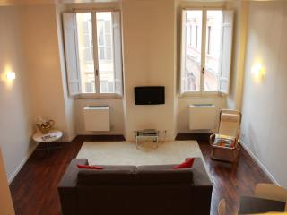 A wonderful one bedroom flat at Spanish Steps, Rom