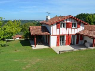 VILLAS d'HARRI-XURIA villa 3 MENDIA