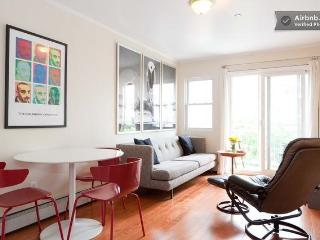 Clean and Modern 3 Bedroom, 2BA Condo in Brooklyn