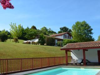 Les Villas d'HARRI-XURIA villa 2 ITSASOA