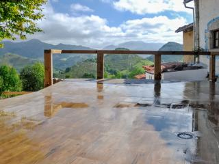 Charming, traditional house in Asturias, Spain, with modern amenities, Morcin Municipality