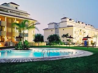 Azulamanga – Spanish-style, 2-bedroom flat near the beach on the Costa Calida, La Manga del Mar Menor