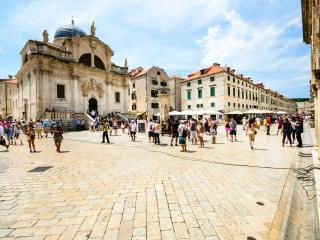Lacroma apartment Dubrovnik