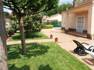 3 bedroom Villa in Vidreres, Catalonia, Spain : ref 5223733