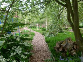The Garden Retreat