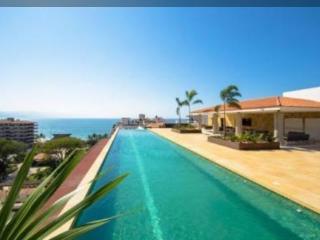 Brand New Luxury 2 Bedroom Condo at The Park, Puerto Vallarta