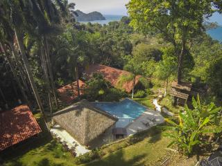 Ocean View Pool!! **February 2016 Special Rates**, Manuel Antonio Nationaal Park