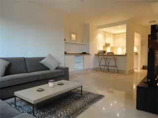 Apartment PP3D, Estepona