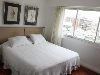 One bedroom apartment in Santa Fe Ave and Bulnes st - Palermo (264AP), Buenos Aires