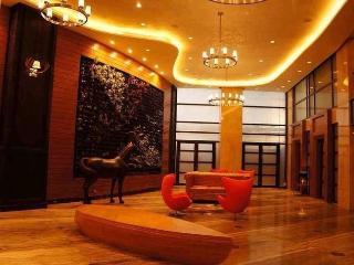 Luxurious knighstbridge Furnished condo unit, Makati