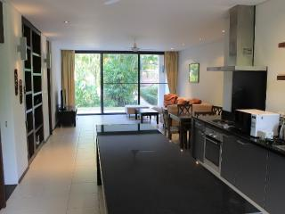 Tropical Condo near pool and beach, Bang Tao Beach