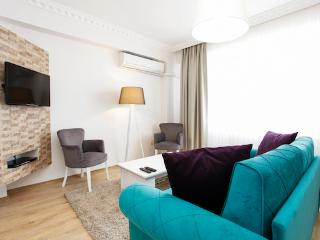 Taksim Luxury Apartment 4 Person M5