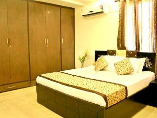 Olive Service Apartments - Hauz Khas, New Delhi