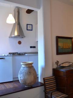 The grandmother's kitchen 'Assunta'