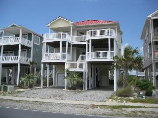 East First Street 225 - Heaven on Earth, Ocean Isle Beach