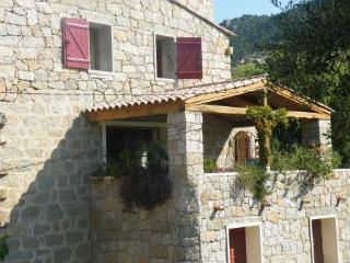 Maison village Corse du Sud