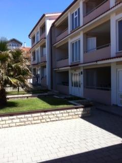 Apartments Rešetar