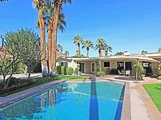 Endless Sunshine, Palm Springs