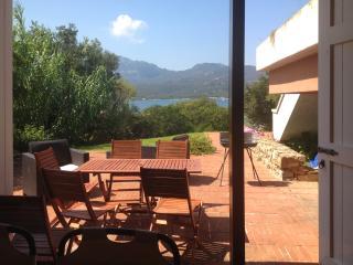 Splendida villa sul mare vicino a Porto Rotondo, Olbia