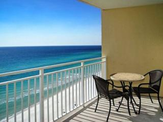 BEACHFRONT FOR 6! GREAT VIEWS! TAKE 10% OFF MARCH STAYS!  CALL NOW!, Panama City Beach