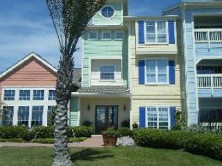 The Dawn 631 is a Third Floor Gulf View Condo!, Galveston