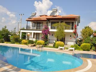 İztuzu Villa, Dalyan