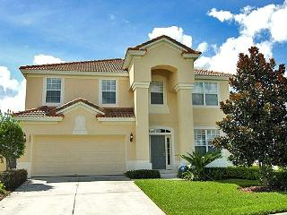 Beautiful 6 bed, Pool/Spa, Games room, Kissimmee