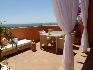 Luxury Marbella Golf & Beach