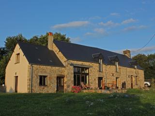 Le Bois Ellier, Lonlay l'Abbaye, Domfront