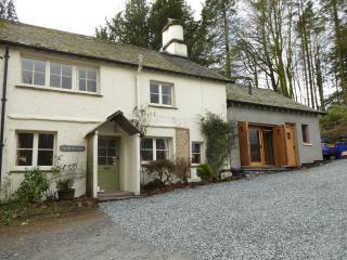 The Old Farmhouse, Hawkshead, Ambleside, Cumbria