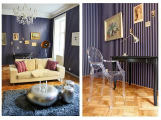 Stylish Charles Bridge Apartment, Praga