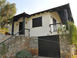 Mountain House, Dalyan