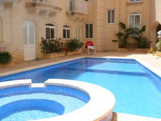 Apartment in Ta Cenc Sannat Gozo - MTA Permit No: HPI /7497