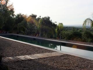 Casa Las Marias, Hornachuelos