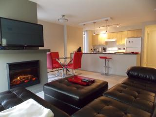 Fastlane Suites on 25 Avenue SW, #206- 2 bedroom, Calgary