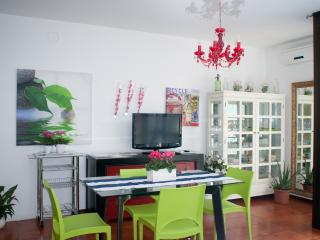 Bright apartment along the bicycle path, Vittorio Veneto