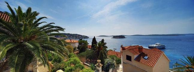 Apartment Luxury Hvar Center