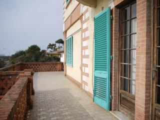 Villa Ancora - Suite con vista oceano, Forte Dei Marmi