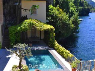 Luxury Villa Lake Como, Moltrasio