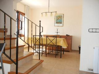 Villa Bona with private pool, seaview, 8 persons, Calonge