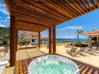 Luxury and Modern 2BDR at THE PARK, Puerto Vallarta